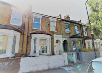 Thumbnail 4 bed terraced house to rent in Treehurst, Hackney