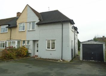 Thumbnail 3 bed semi-detached house for sale in Whitchurch Road, Shrewsbury
