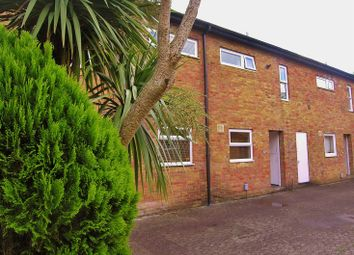 Thumbnail 2 bed terraced house for sale in Alma Close, Knaphill, Woking