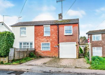 2 bed semi-detached house for sale in Lingfield Road, East Grinstead RH19