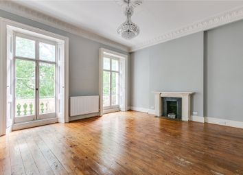 Thumbnail 2 bedroom maisonette for sale in Eccleston Square, Pimlico, London