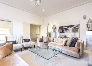 Thumbnail 2 bed flat to rent in Bolton Gardens, South Kensington, London