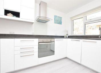 Thumbnail 1 bed flat for sale in Pigeon Lane, Hampton Hill, Hampton