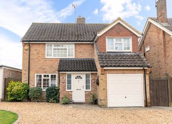 4 bed detached house for sale in Home Close, Pound Hill, Crawley, West Sussex RH10