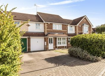 Thumbnail 3 bed property for sale in Debden Close, Kingston Upon Thames