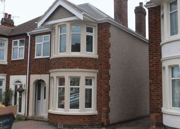 Thumbnail 3 bed semi-detached house to rent in Dickens Road, Keresley, Coventry, West Midlands