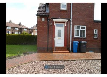 Thumbnail 3 bed semi-detached house to rent in Dryden Road, Sheffield