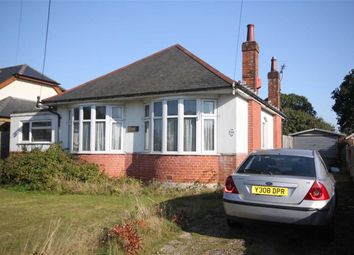 Thumbnail 2 bed detached bungalow for sale in River Way, Christchurch, Dorset