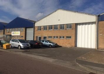 Thumbnail Light industrial to let in Unit 43, Evelyn Street, Beeston, Nottingham