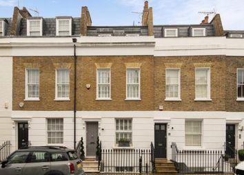 Hasker Street, Chelsea, London SW3