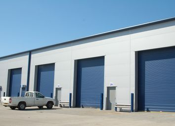 Thumbnail Industrial to let in Wentloog Buildings, Rumney, Cardiff