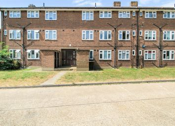 Thumbnail 2 bed flat for sale in Craven Gardens, Ilford, Essex