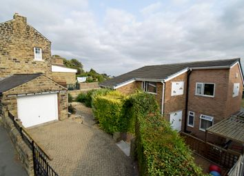 Thumbnail 4 bed detached house for sale in Briestfield Road, Dewsbury