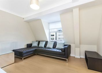1 bed flat to let in Haywards Place
