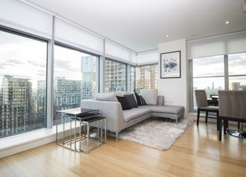 Thumbnail 2 bedroom flat to rent in East Tower, Pan Peninsula, Canary Wharf