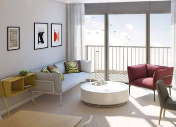 Thumbnail 2 bedroom flat for sale in Horizon Apartments, 51-69 Ilford Hill, Ilford, Greater London