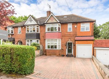 6 bed semi-detached house for sale in St. Ronans Crescent, Woodford Green IG8