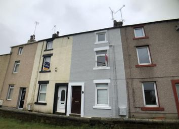 Thumbnail 3 bedroom terraced house to rent in Whites Yard, Flimby, Maryport