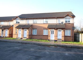 Thumbnail 2 bed flat for sale in Elm Way, Cambuslang, Glasgow