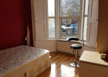 1 bed terraced house to rent in Antill Road, London N15