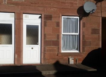 Thumbnail 1 bed flat to rent in Morn Street, Alyth, Blairgowrie