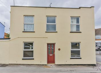 Thumbnail 2 bed end terrace house for sale in Hales Road, Cheltenham