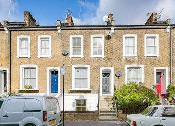 Thumbnail 2 bed flat for sale in Vernon Street, London