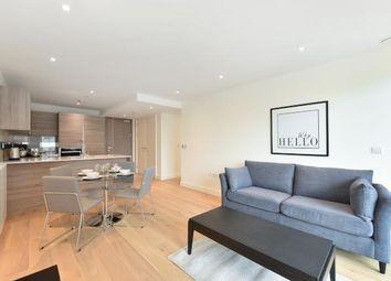 Thumbnail 1 bed flat to rent in Biring House, Duke Of Wellington Avenue, Royal Arsenal Riverside, Woolwich, London