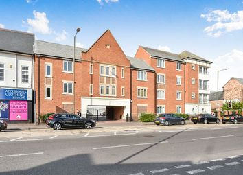 Thumbnail 2 bedroom flat for sale in Ashbourne Road, Friar Gate, Derby