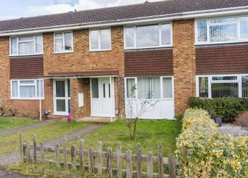 Thumbnail 3 bed terraced house to rent in Campion Way, Flitwick, Bedford