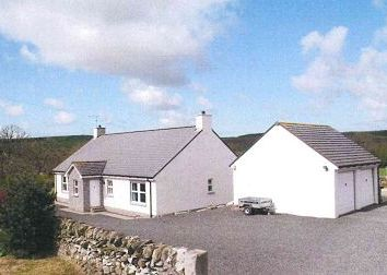 Thumbnail 3 bed bungalow for sale in Petersfield, Glenluce