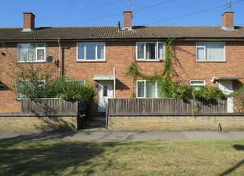 3 bed terraced house for sale in Lobelia Road, Oxford OX4