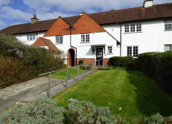 Thumbnail 3 bed terraced house for sale in Rythe Road, Claygate, Esher