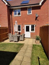 Thumbnail 2 bed terraced house for sale in Pippin Square, Hartley Wintney, Hook
