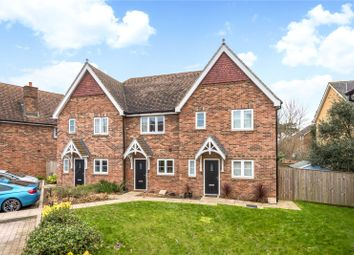 Thumbnail 2 bed terraced house for sale in Gibson Way, Caterham, Surrey
