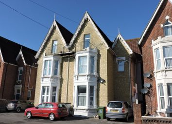 Thumbnail 1 bedroom property to rent in St. Ronans Road, Southsea