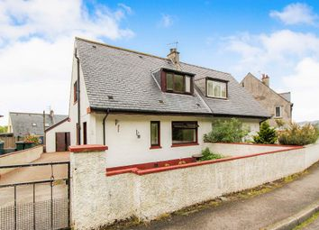 Thumbnail 2 bed semi-detached house for sale in Camus Road, Dunbeg, By Oban, Argyllshire