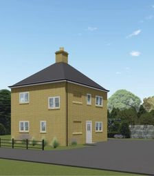 Thumbnail 2 bed detached house for sale in Priory Close, Castle Cary
