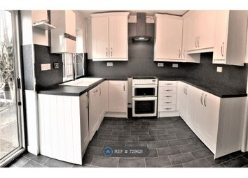 Thumbnail 2 bed semi-detached house to rent in Beeston Road, Nottingham