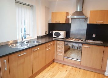 2 bed flat to rent in The Nile, City Road East, Manchester City Centre M15