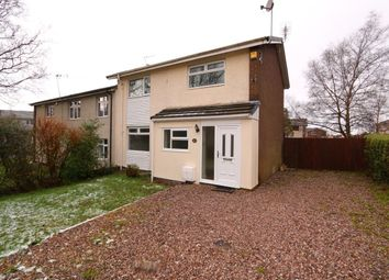 Thumbnail 3 bed terraced house to rent in Ford Grove, Mottram, Hyde