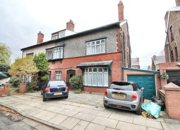Thumbnail 6 bed semi-detached house for sale in Osterley Gardens, Orrell Park
