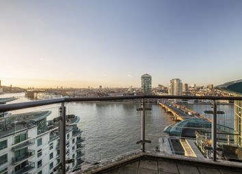 Thumbnail 3 bed flat to rent in St. George Wharf, Vauxhall