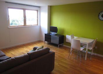Thumbnail 1 bed flat to rent in Marsh Lane, Leeds