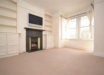 Thumbnail 3 bedroom maisonette to rent in Moor Mead Road, St Margarets, Twickenham