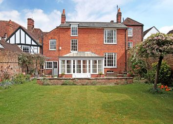 Thumbnail 5 bedroom town house to rent in Bell Street, Henley-On-Thames