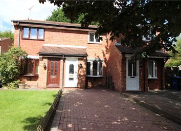 Thumbnail 1 bed terraced house for sale in Leman Street, Derby