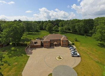 Thumbnail 6 bed detached house for sale in Arrowsmith Road, Wimborne