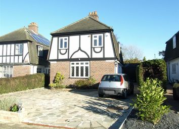 Thumbnail 4 bed property for sale in Hayes Way, Park Langley