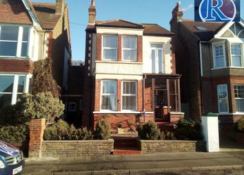 Thumbnail 5 bedroom property to rent in Madeira Road, Margate